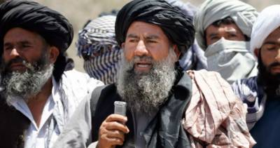 Afghan Taliban breakaway faction shows willingness for peace talks