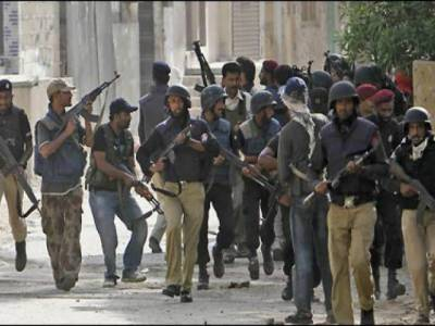 Al-Qaeda Commander killed in Karachi Police encounter