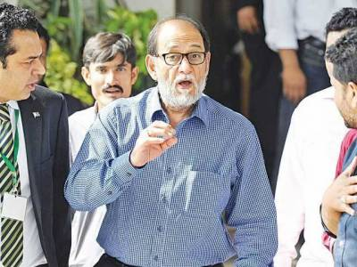 Court issues arrest warrant of PML-N leader Sheikh Rohail Asghar