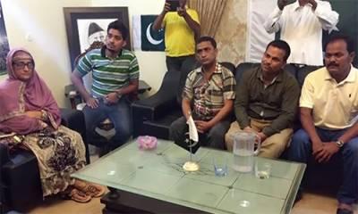 Mustafa Kamal shocks MQM