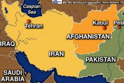 Iran - Afghanistan Taliban secret ties and a tale of Betrayal