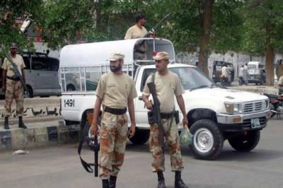 Karachi Police tighten noose around fourth schedule suspects