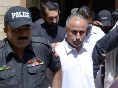 Ex. Finanace Secretary Baluchistan Mushtaq Raisani troubles increases