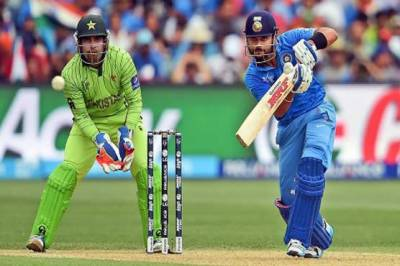 ICC Champions Trophy 2017: Pakistan will take on India on June 4