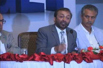 MQM presents shadow budget for next fiscal year