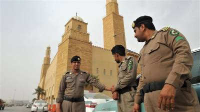 Saudi Arabia sentenced 14 terrorist to death in Shiite area