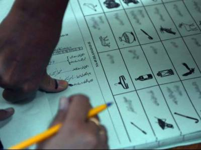 Three constituencies of Sindh Assembly undergo polling