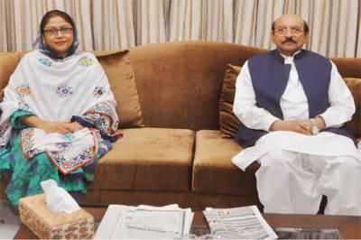 Why Asif Zardari summons CM Sindh and Faryal Talpur in Dubai