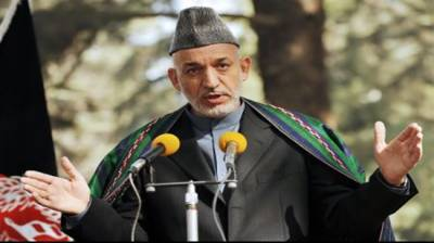 Why ex. Afghan President Hamid Karzai is visiting Pakistan