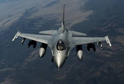 How India fears 8 Pakistani F-16s as National Security Threat