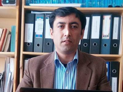 Pakistan's first scientist selected for UN Life Grant 2016