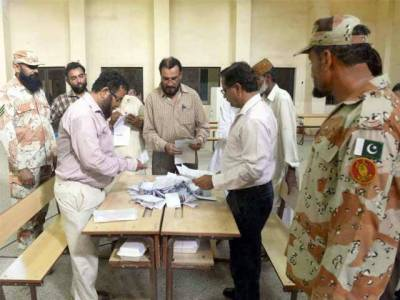 PS-106 and PS 117 : MQM clinches both by polls in Karachi