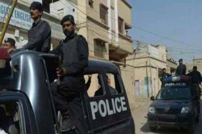 3 hard core terrorists shot dead by CTD in Karachi