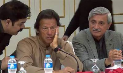 Imran Khan to raise funds for Panama leaks protests