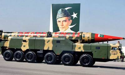 Pakistan Defence Budget: Can it compete rising Indian Military Ambitions