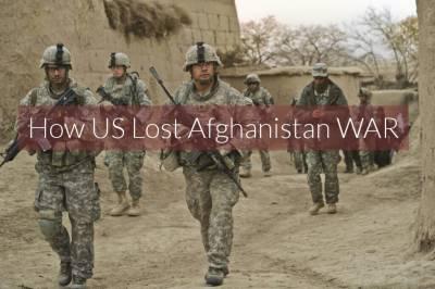 Image result for Afghanistan War US Lost