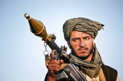 How Afghan Taliban are financing the Afghanistan war