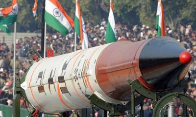 India does not qualify for NSG Membership : NYT
