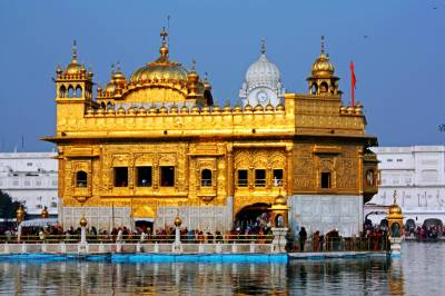 32nd anniversary of Operation Bluestar observed