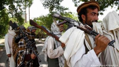Afghan Taliban refuses ceasefire in Ramadan