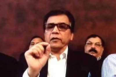 MQM Leader Nadeem Nusrat burst out at Government