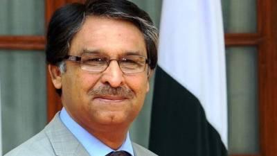 Pak envoy to attend Boxer Muhammad Ali funeral prayer