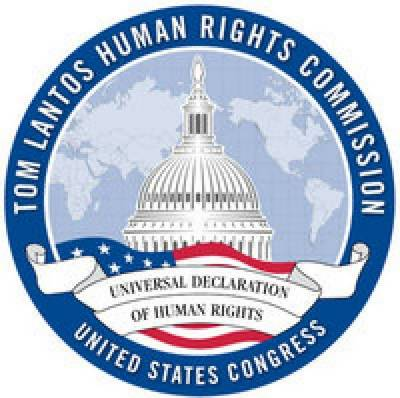 US Congress Human Rights Commission concerned at minorities atrocities in India