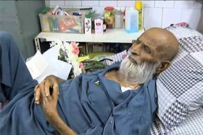 Army Chief expresses best wishes for Edhi early recovery