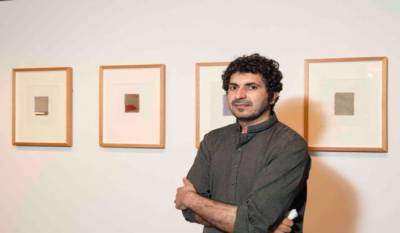 Pakistani artist conferred Jameel Prize-4 award in Istanbul