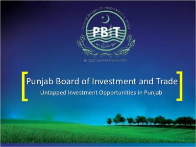 PBIT and Chinese company CheezMall sign MoU