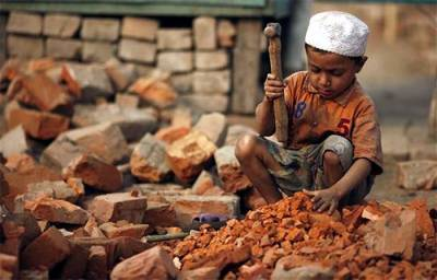 Child Labour horrifying statistics around the globe: ILO