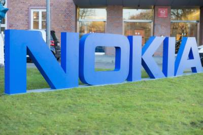Nokia to build China Mobile's cloud network