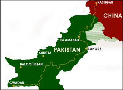 CPEC: Most important agreement in history of Pak-China