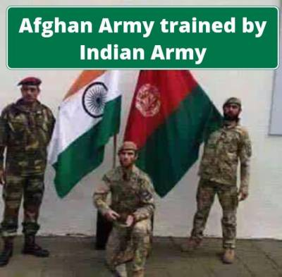 India-Afghanistan: Is Afghanistan becoming an Indian Colony ?