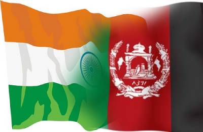 Is Afghanistan becoming an Indian Colony?