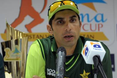 Misbah ul Haq to decide about his future