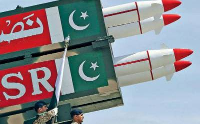 Pakistan's Tactical Nuclear Weapons and Indian Cold Start Doctrine
