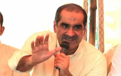 Govt wanted TORs in consultation with opposition: Saad Rafique