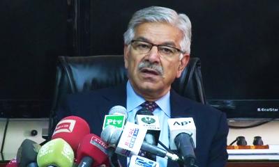 Pak-Afghan: Afghanistan administration exporting terrorism in Pakistan