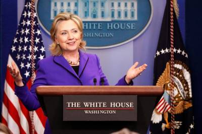 US Presidential Election: Will Hillary Clinton be first US woman President?