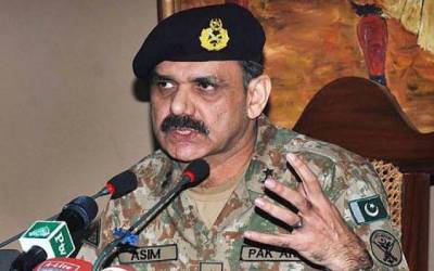 Af-Pak : Border Management System in best interest to check cross border terrorism