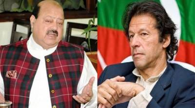 AJK Elections: PTI divided in AJK over tickets issue