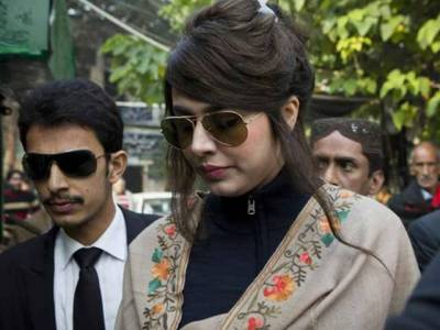 Ayyan Ali : Why She has been made a scapegoat ?