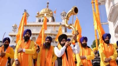 Baba Guru Nanak University on cards on demands of Sikhs