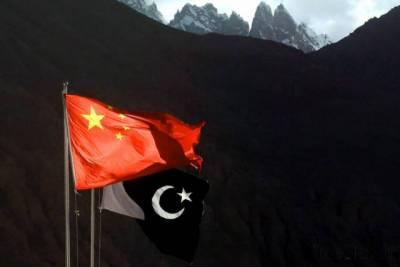 China - South Asia Summit : Pakistani exports to China be enhanced