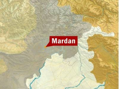 Low intensity bomb in Mardan along roadside