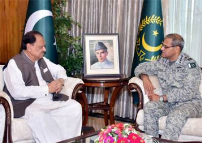 PAF played key role in fight against terrorism