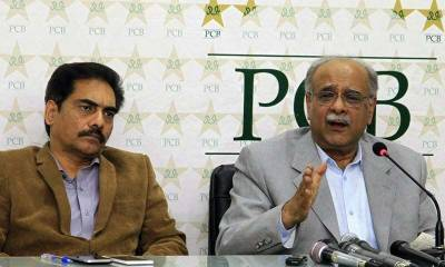 Pak Cricket: PCB refuses central contracts before England tour