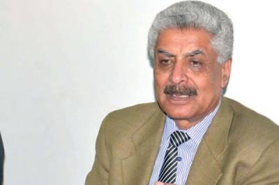 Pakistan-Afghanistan Relations : Is India behind deteriorated ties ?