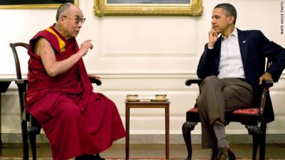 US-China Ties: How Obama – Dalai Lama meeting affects the bilateral relations